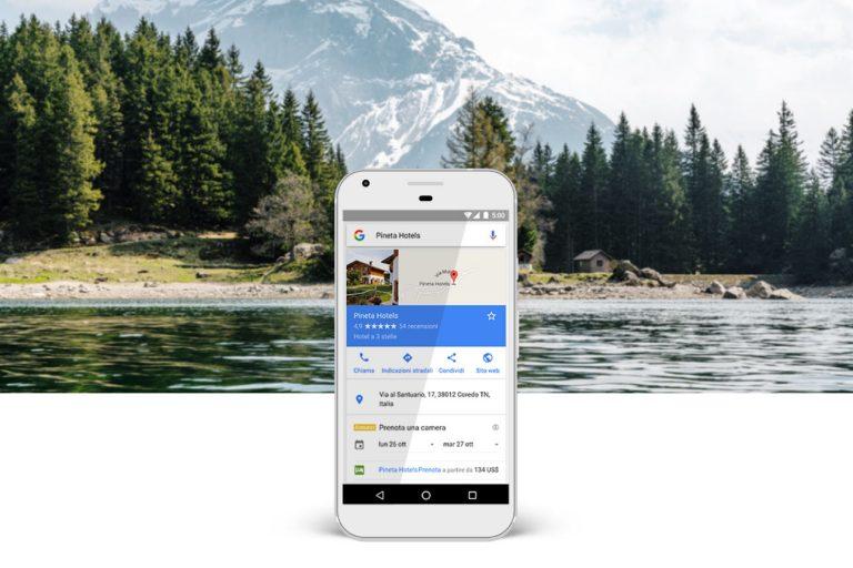 Google My Business: la soluzione di Big G per le ricerche locali