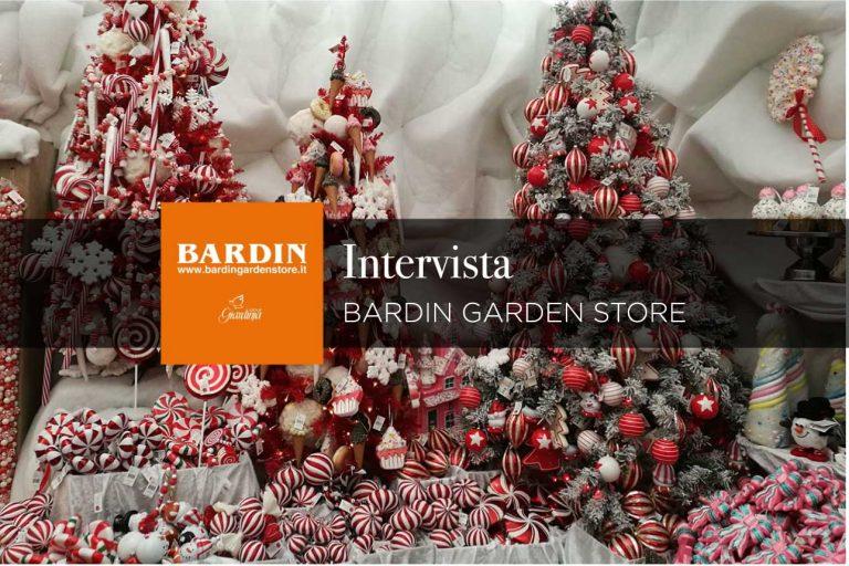 Bardin Garden Store porta il Natale nel trevigiano
