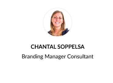 Chantal Soppelsa | Branding Management @Sinesy Innovision