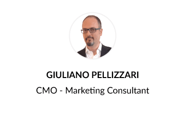 Giuliano Pellizzari | CMO - Marketing @Sinesy Innovision