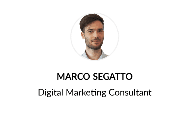 Marco Segatto | Digital Marketing Consultant @Sinesy Innovision