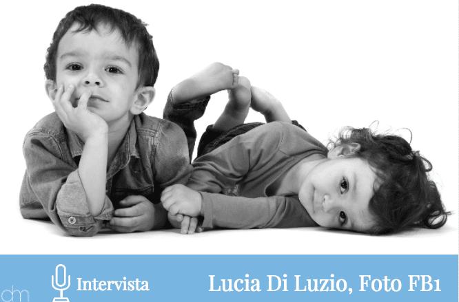 Lucia di Luzio e FB1, istantanea di una passione