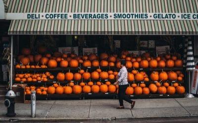 HALLOWEEN: I segreti per non diventare un negozio fantasma