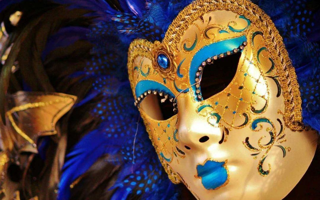 Carnevale 2018: con il negozio non si scherza!