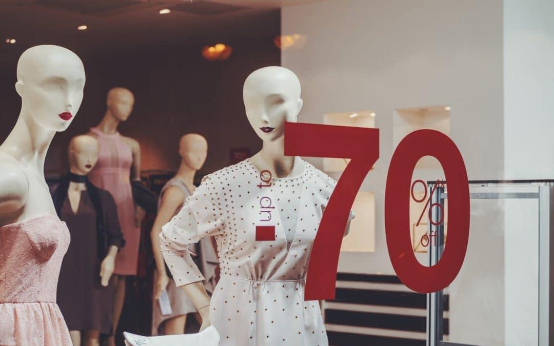 3 mosse per gestire il negozio durante e dopo i saldi