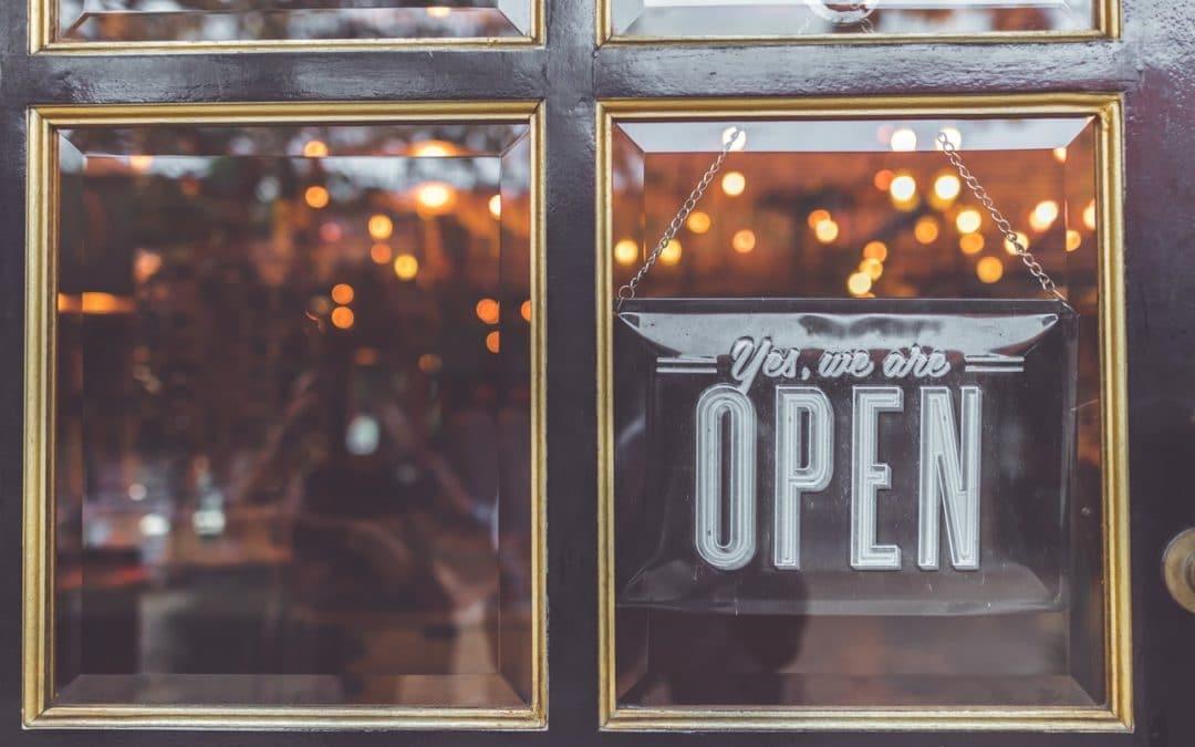 Come aprire il tuo Negozio in 8 semplici step