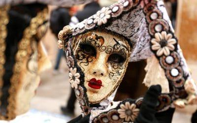 Carnevale 2019: con il Negozio non si scherza!