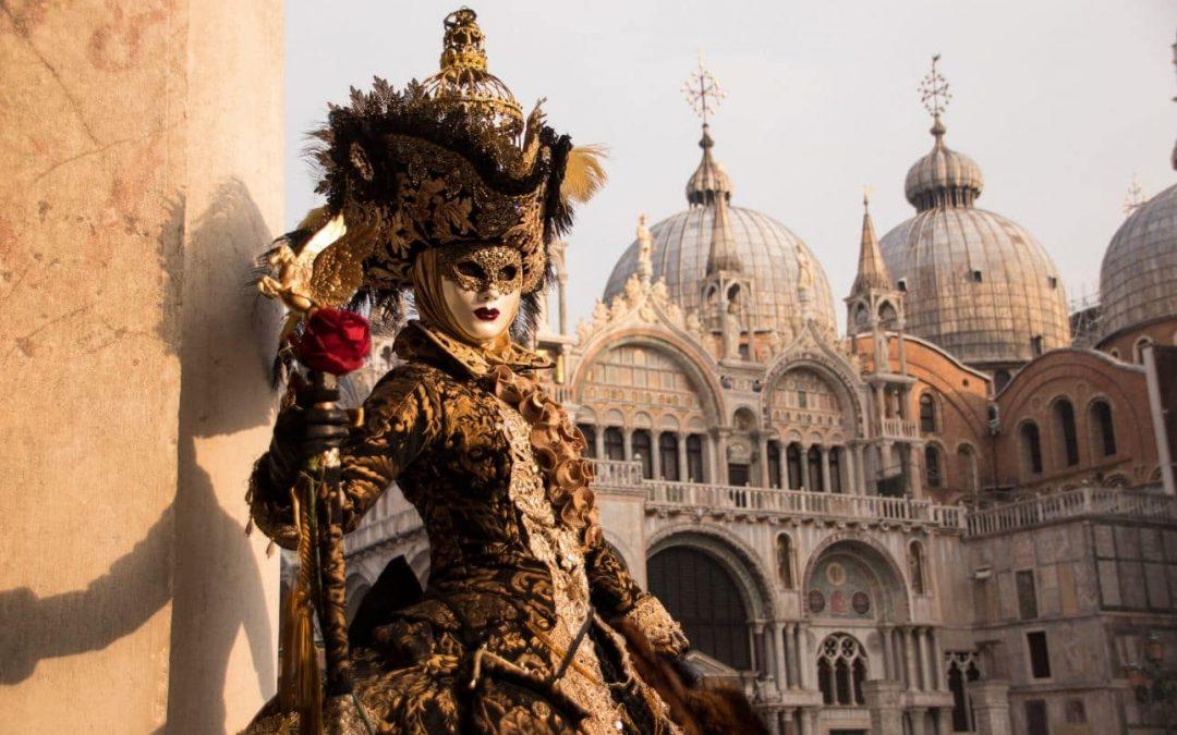 Carnevale 2020: con il Negozio non si scherza!