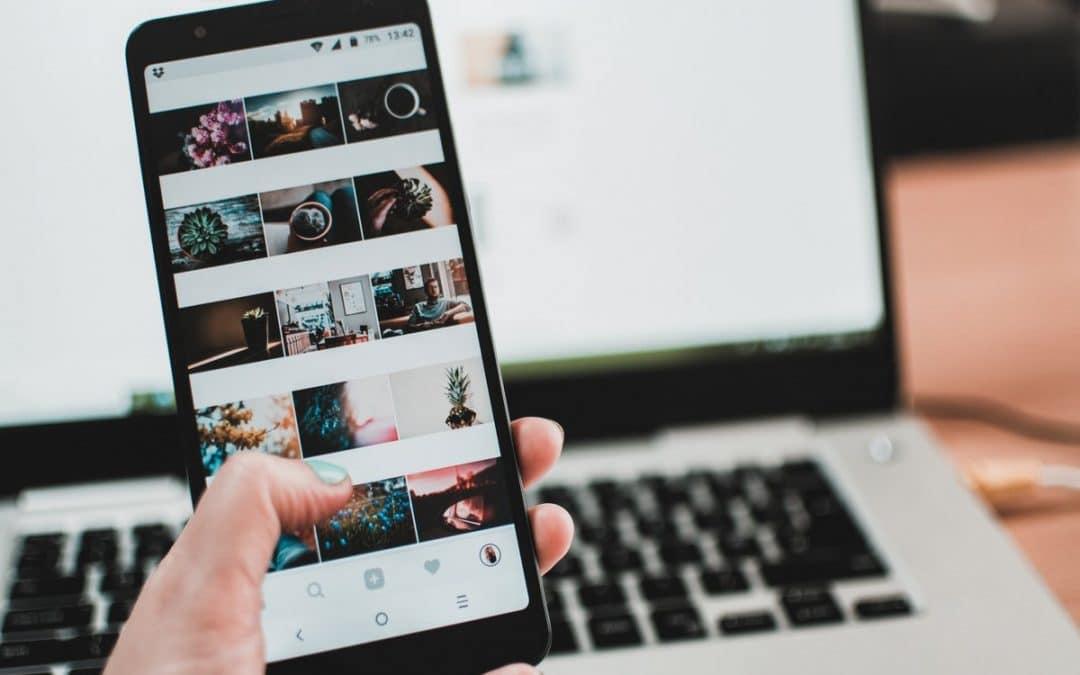 Come creare e gestire un profilo business su Instagram