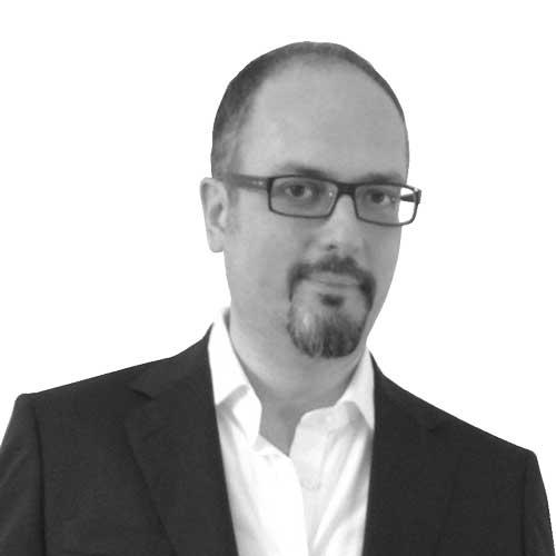 Giuliano Pellizzari - CMO & Sales Director di Sinesy Innovision